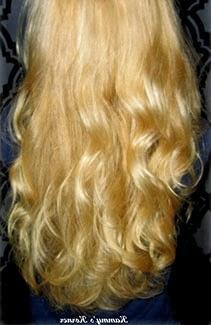 Como cachear o cabelo com coque e grampos