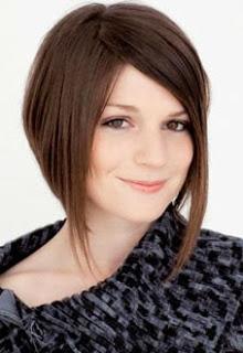 Fotos de cabelo chanel com pontas compridas
