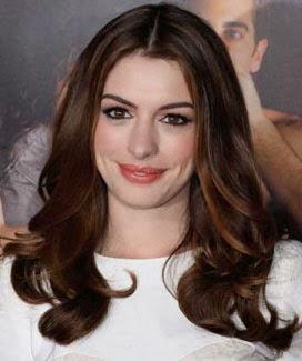 melhor corte de cabelo para rosto arredondado