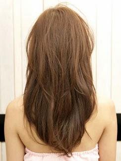 Melhores cortes de cabelo longo em camadas