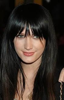 Tipos de cabelo comprido que ficam bom em rosto oval