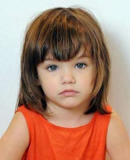 22 Cortes de Cabelo Infantil: Dicas para Meninos e Meninas! - African American Little Girl Hairstyles