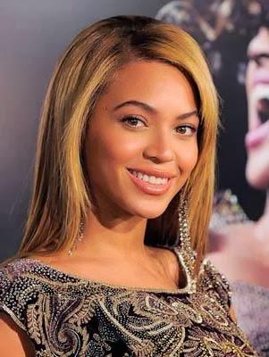 Estilo da Beyonce