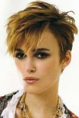 cortes de cabelo feminino curto para rosto oval