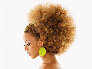 Modelos de penteados black power diferentes