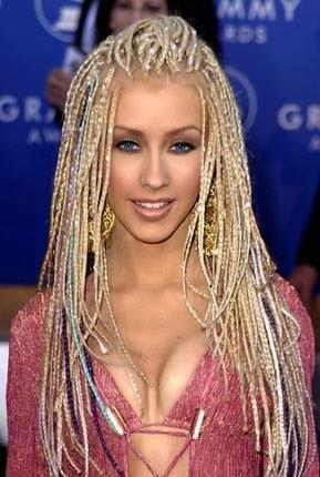 penteados para cabelos no carnaval para negras ou brancas