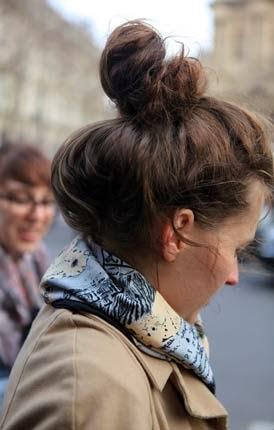 fotos de penteados simples para o carnaval passo a passo