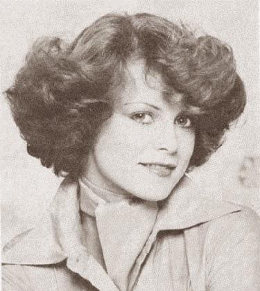 cabelos anos 70 - modelos femininos