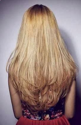 cortes de cabelo comprido inverno 2014