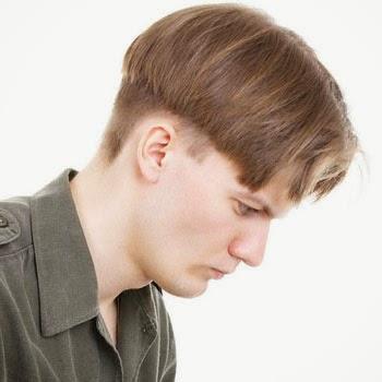 Fotos de corte de cabelo tigelinha