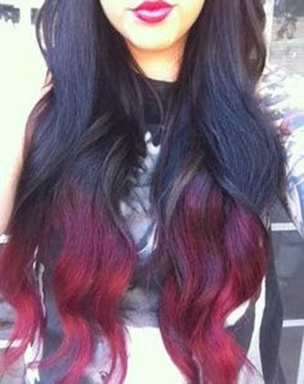 fotos de cortes e cores de cabelo para inverno