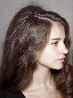 penteados com tiara passo a passo