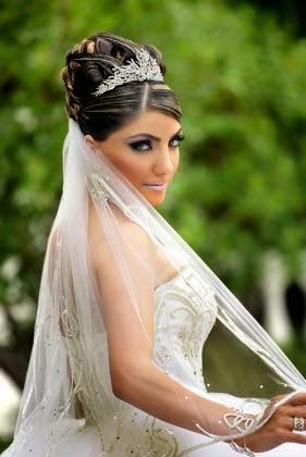 coques para noivas passo a passo