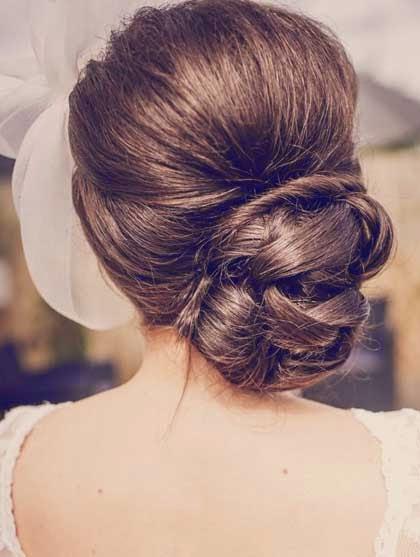 coques para noivas 2014