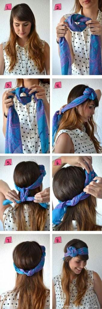 Penteados simples e fáceis para usar todo dia