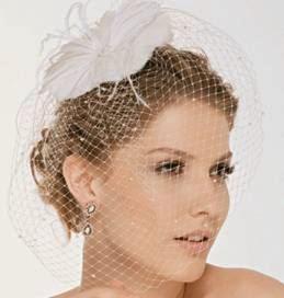 penteados para noivas cabelos curtos e presos