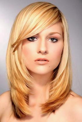 Cortes de cabelo feminino para loiras