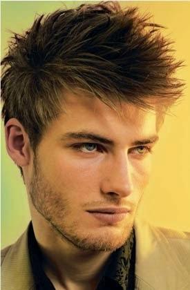 cortes de cabelo diferentes masculino