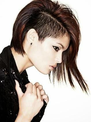 cortes de cabelo diferentes