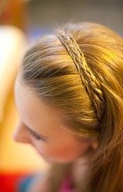 Penteados em cabelos longos
