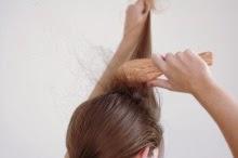 como fazer um penteado moicano