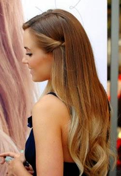 blog penteados para o dia a dia