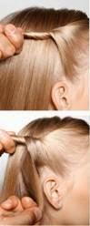 penteados para o dia a dia simples