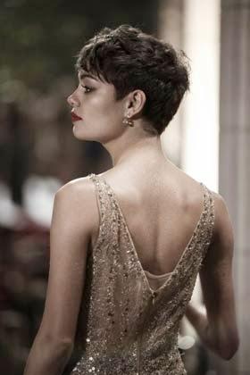 fotos de cortes de cabelos da moda