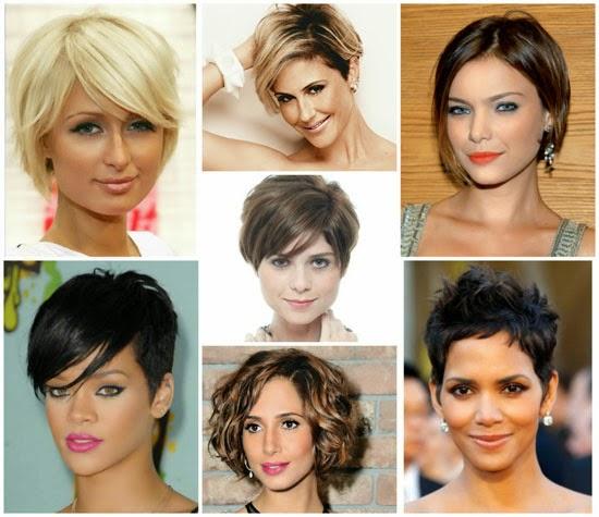cortes de cabelo feminino última moda