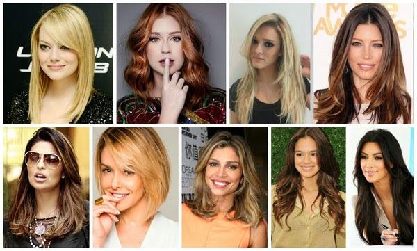 cortes de cabelo mais bonitos das famosas