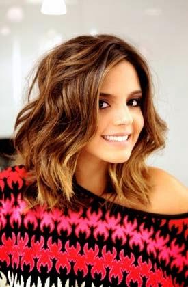 cortes de cabelos da moda longos