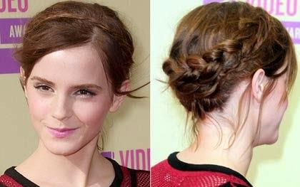 tranças para cabelos curtos e lisos