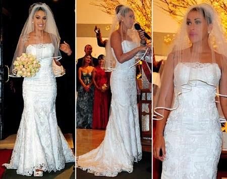 fotos penteado para noivas com véu