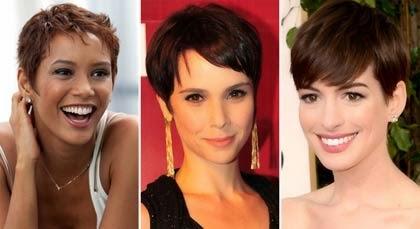 cortes de cabelo modernos femininos
