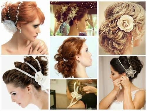 penteado grego - como fazer