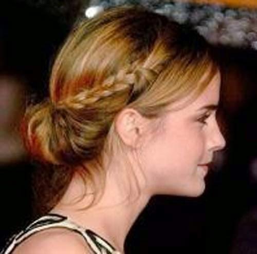 penteado deusa grega fácil de fazer