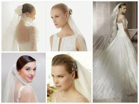 penteados para noivas passo a passo