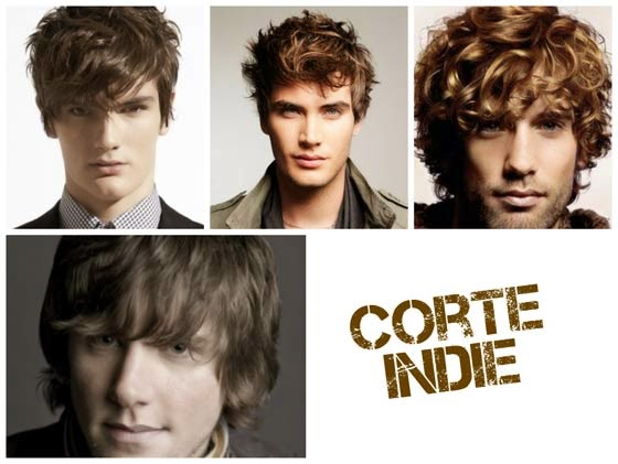 nome e imagem de cortes de cabelo masculino cacheado