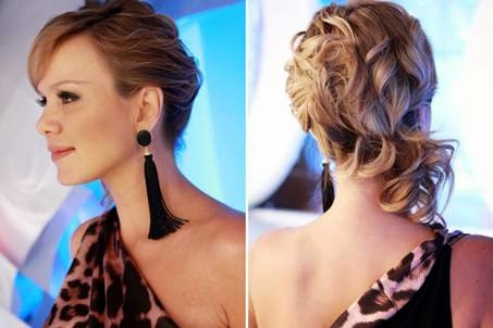 modelos de cabelos para final do ano