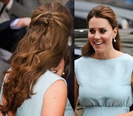 penteado lindo para virada de ano